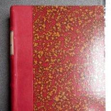 Libri antichi: DON JAIME I EL CONQUISTADOR REY DE ARAGÓN, CH DE TOURTOULON, VALENCIA 1874 (DOS TOMOS) LUJO Y RARO. Lote 189676636