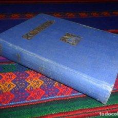 Libros antiguos: CLIO TOMO II INICIACIÓN AL ESTUDIO DE LA HISTORIA DE R. BALLESTER. AÑOS 30. 25 PESETAS LOS DOS TOMOS. Lote 191555598