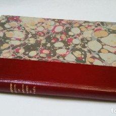 Libros antiguos: 1820 - TRIENIO LIBERAL - REPRESENTACIONES DE DIFERENTES GRANDES DE ESPAÑA A LAS CORTES SOBRE RENTAS. Lote 191814728