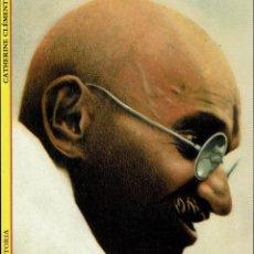 Libros antiguos: GANDHI, PROFETA DE LA LIBERTAD. AGUILAR UNIVERSAL. V. Lote 192095800