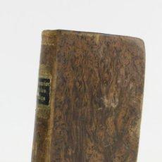 Libros antiguos: TRATADO DE LA EDUCACIÓN DE LAS NIÑAS SEGÚN SUS DIVERSAS EDADES, 1826, CAMPAN, TORNER IMP, BARCELONA.. Lote 192976810
