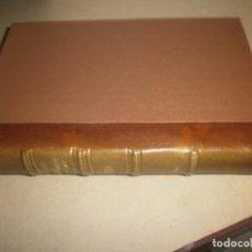 Libros antiguos: EXPLORADORES Y CONQUISTADORES DE INDIAS - RELATOS GEOGRÁFICOS DIBUJOS F. MARCE 1934 BIBLIOTECA LITER. Lote 194396031
