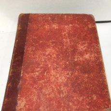 Libros antiguos: LIBRO GENTE MENUDA 1910 SIN AUTOR, PERTENECIENTE A PERIÓDICO INFANTIL. Lote 194941261