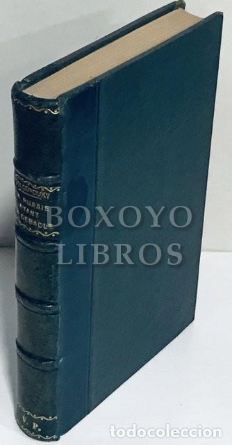 PRINCESE STÉPHANIE DOLGOROUKY. LA RUSSIE AVANT LA DÉBÂCLE. ORNÉ DE 20 GRAVURES HORS-TEXTE (Libros antiguos (hasta 1936), raros y curiosos - Historia Moderna)
