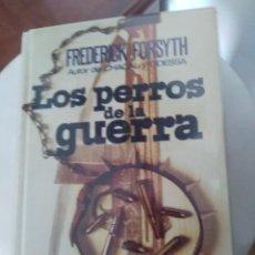 Libros antiguos: LOS PERROS DE LA GUERRA.. Lote 195097098