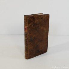 Libros antiguos: INSTRUCCION MILITAR DEL REY DE PRUSIA. Lote 195550560
