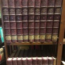 Libros antiguos: ESTUDIOS SOBRE LA HISTORIA DE LA HUMANIDAD POR FRANÇOIS LAURENT. 18 VOLS. GAVINO LIZÁRRAGA 1875-1881. Lote 195684376