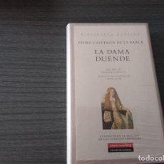 Livres anciens: LA DAMA DUENDE, POR CALDERON DE LA BARCA. Lote 198183575