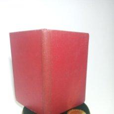 Libros antiguos: PSICOLOGÍA DE LAS MULTITUDES. G. LE BON. BIBLIOTECA CIENTÍFICO-FILOSÓFICA. MADRID. 1903. DANIEL JORR. Lote 198372341