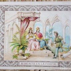 Libros antiguos: CENTENARIO DE CRISTÓBAL COLÓN 1892. Lote 198588212