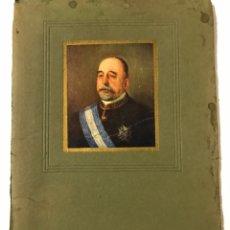 Libros antiguos: BIOGRAFÍA DEL EXCELENTÍSIMO SEÑOR DON DIEGO ARIAS DE MIRANDA ARANDA DE DUERO. Lote 198776718