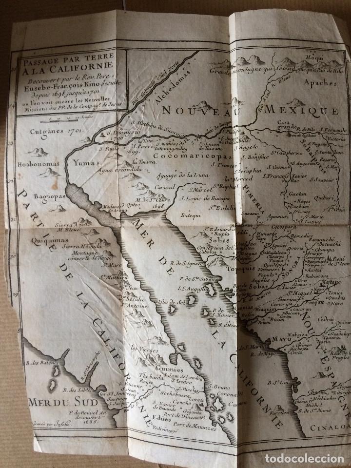Libros antiguos: CARTAS EDIFICANTES (MISIONEROS JESUITAS) - Foto 16 - 200197213