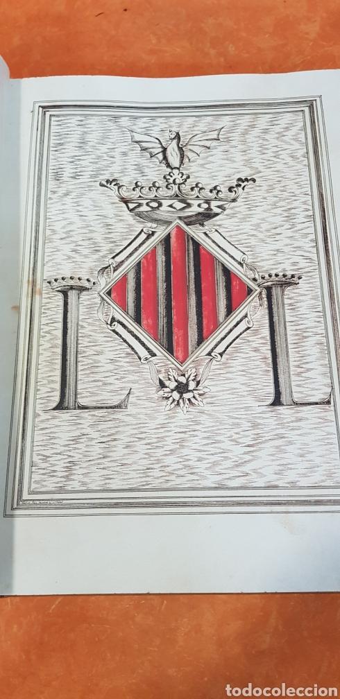 Libros antiguos: CEREMONIAL DE LAS ASSISTENCIAS Y FUNCIONES VALENCIA,FACSIMIL. - Foto 4 - 201485433