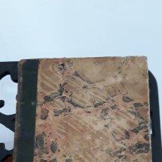 Libros antiguos: LA REVOLUCION FRANCESA POR M.A.THIERS,MADRID 1843 6 TOMOS P.MELLADO EDITOR. Lote 202423855