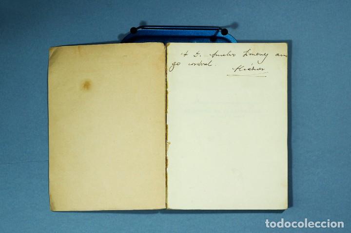 Libros antiguos: EL CONDE DE FLORIDABLANCA. SU VIDA Y SU OBRA. CAYETANO ALCAZAR MOLINA. 1934. UNIVERSIDAD DE MURCIA. - Foto 2 - 205964853
