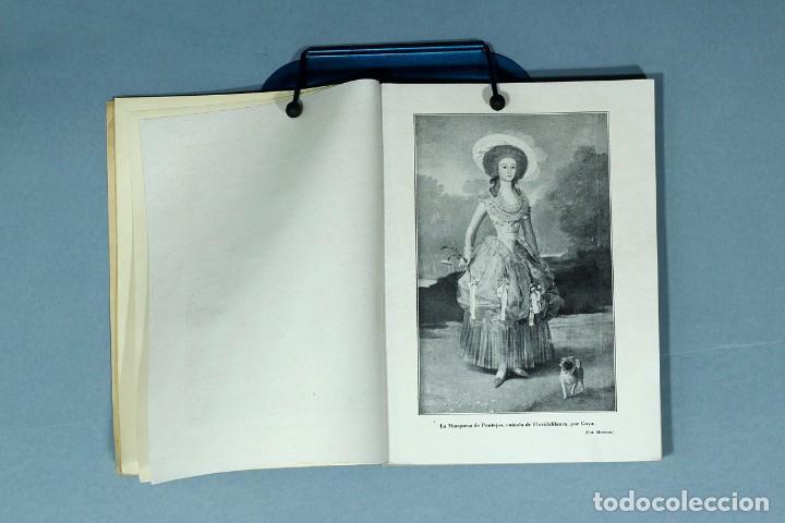 Libros antiguos: EL CONDE DE FLORIDABLANCA. SU VIDA Y SU OBRA. CAYETANO ALCAZAR MOLINA. 1934. UNIVERSIDAD DE MURCIA. - Foto 5 - 205964853