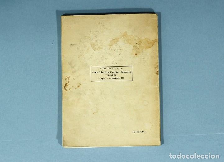 Libros antiguos: EL CONDE DE FLORIDABLANCA. SU VIDA Y SU OBRA. CAYETANO ALCAZAR MOLINA. 1934. UNIVERSIDAD DE MURCIA. - Foto 8 - 205964853