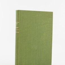 Libros antiguos: LE SOUS DIALECTE BAS LANGUEDOCIEN, 1913, CLERMONT L'HÉRAULT, LOUIS PASTRE, PERPIGNAN. 18,5X12,5CM. Lote 207919587