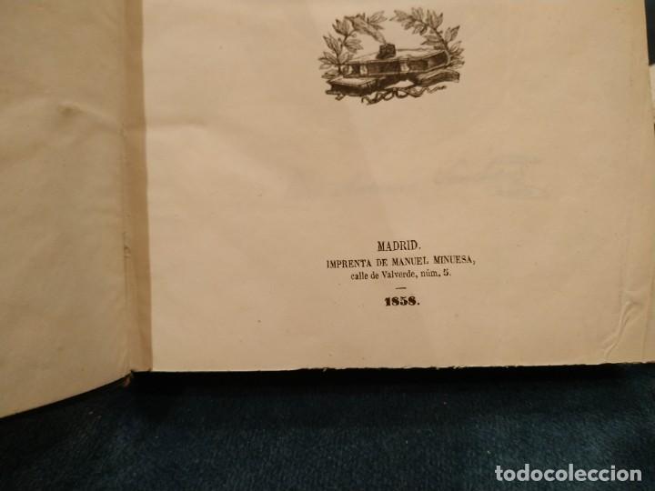 Libros antiguos: 1.858. Colección de los Escritos del DR. D. Pedro Antonio Sánchez. Raro - Foto 5 - 208671586