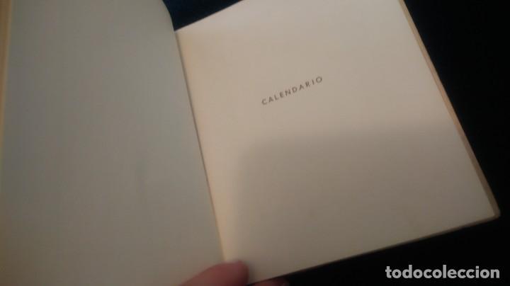 Libros antiguos: LIBRITO ´MCMXXXVI´ ALMANAQUE MONÁRQUICO 1936 - Foto 12 - 208835035