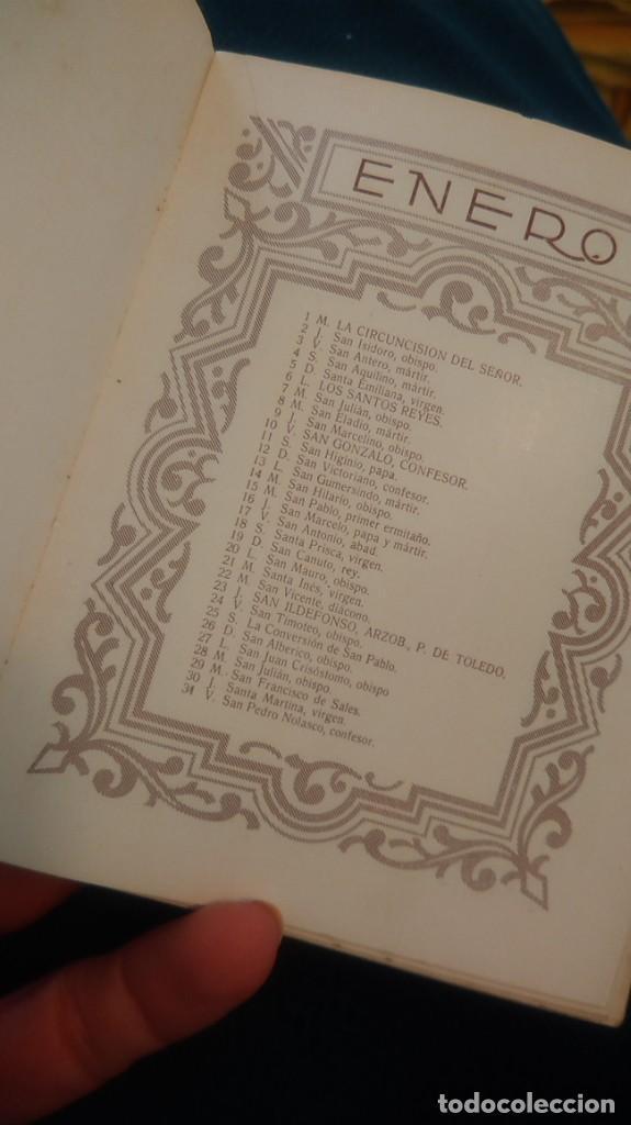 Libros antiguos: LIBRITO ´MCMXXXVI´ ALMANAQUE MONÁRQUICO 1936 - Foto 13 - 208835035