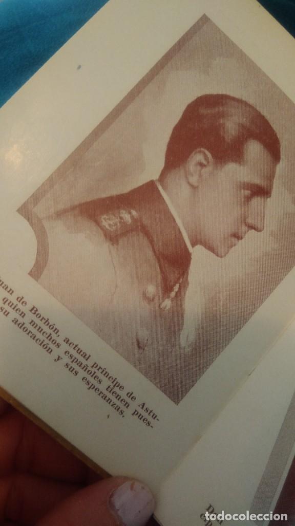 Libros antiguos: LIBRITO ´MCMXXXVI´ ALMANAQUE MONÁRQUICO 1936 - Foto 16 - 208835035
