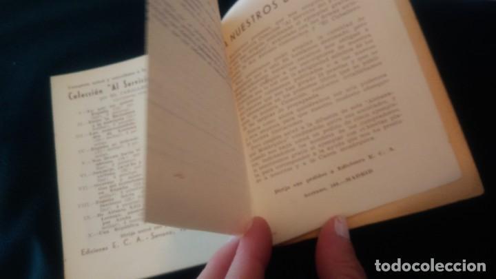 Libros antiguos: LIBRITO ´MCMXXXVI´ ALMANAQUE MONÁRQUICO 1936 - Foto 23 - 208835035