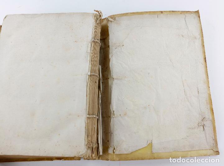 Libros antiguos: Historia civil de España, 1740, Frai Nicolás de Jesús Belando, Imprenta Manuel Fernán, Madrid. - Foto 2 - 209998916