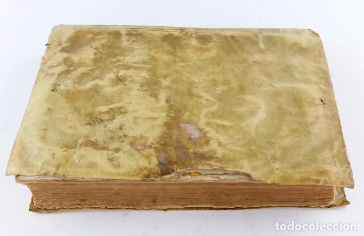 Libros antiguos: Historia civil de España, 1740, Frai Nicolás de Jesús Belando, Imprenta Manuel Fernán, Madrid. - Foto 6 - 209998916