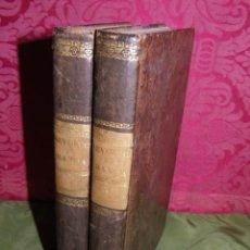 Libros antiguos: HISTORIA DE LA REVOLUCIÓN DE FRANCIA. MIGNET,1838. Lote 210104505