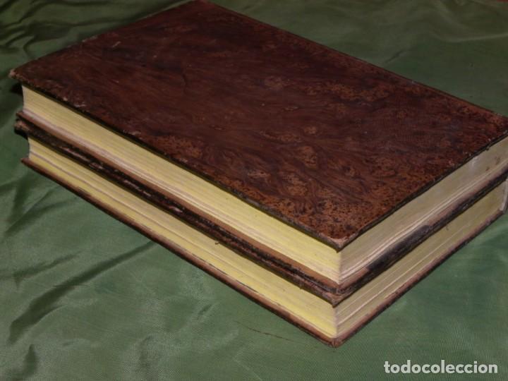 Libros antiguos: Historia de la Revolución de Francia. Mignet,1838 - Foto 4 - 210104505