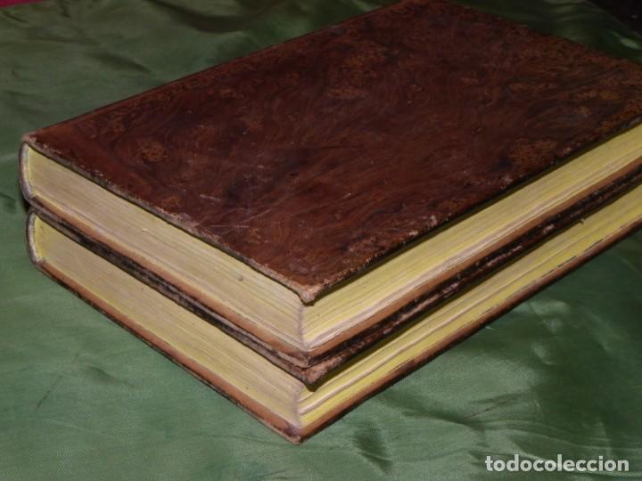 Libros antiguos: Historia de la Revolución de Francia. Mignet,1838 - Foto 5 - 210104505