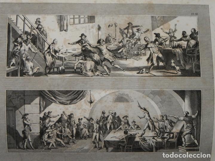 Libros antiguos: Historia de la Revolución de Francia. Mignet,1838 - Foto 18 - 210104505
