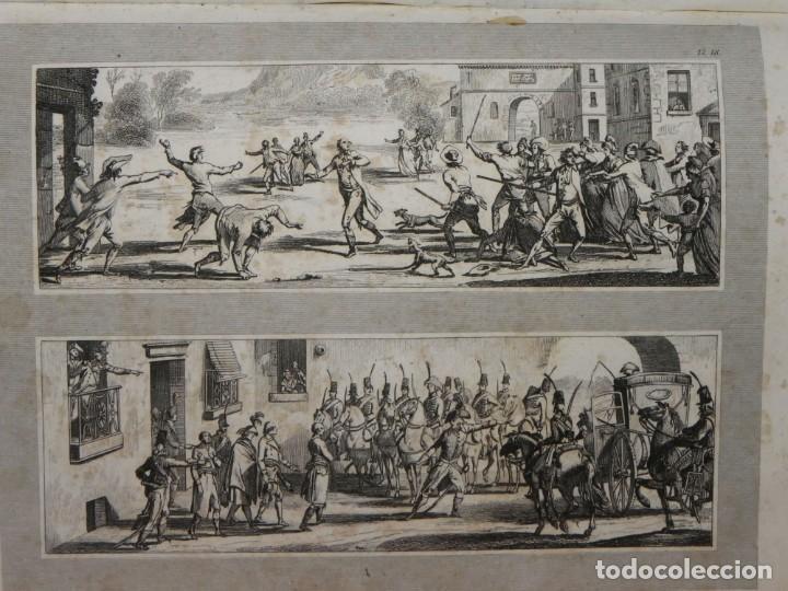 Libros antiguos: Historia de la Revolución de Francia. Mignet,1838 - Foto 19 - 210104505