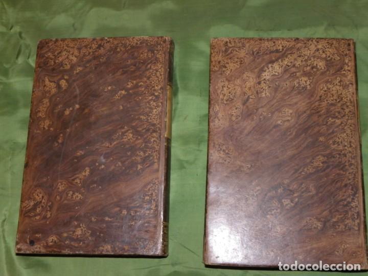 Libros antiguos: Historia de la Revolución de Francia. Mignet,1838 - Foto 23 - 210104505