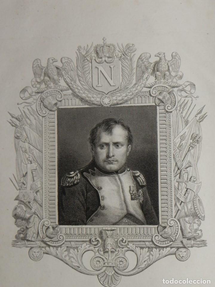 Libros antiguos: Historia de la Revolución de Francia. Mignet,1838 - Foto 26 - 210104505