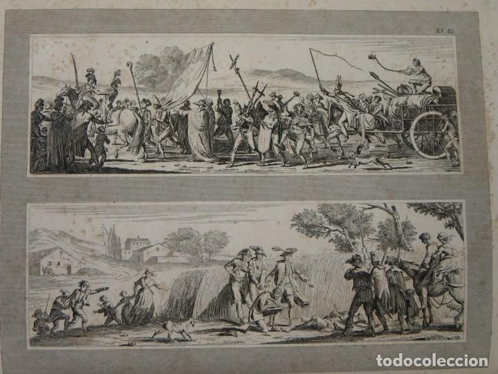 Libros antiguos: Historia de la Revolución de Francia. Mignet,1838 - Foto 29 - 210104505