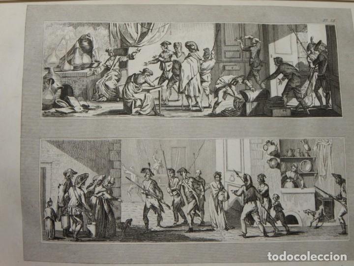 Libros antiguos: Historia de la Revolución de Francia. Mignet,1838 - Foto 31 - 210104505