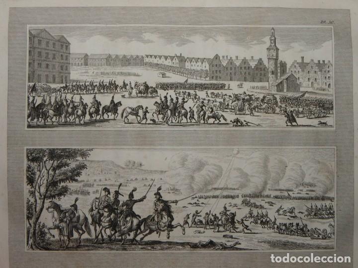 Libros antiguos: Historia de la Revolución de Francia. Mignet,1838 - Foto 33 - 210104505
