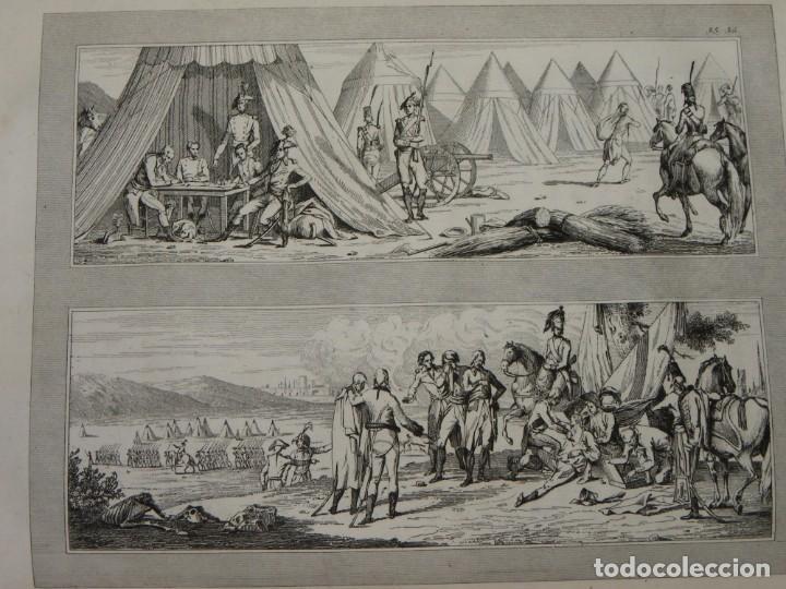 Libros antiguos: Historia de la Revolución de Francia. Mignet,1838 - Foto 34 - 210104505