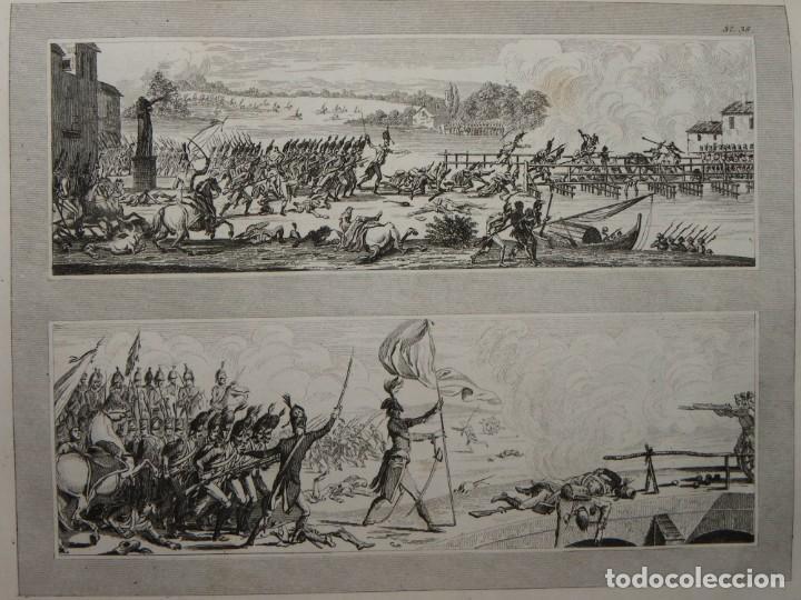 Libros antiguos: Historia de la Revolución de Francia. Mignet,1838 - Foto 36 - 210104505