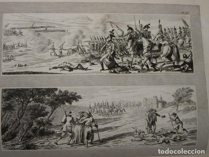 Libros antiguos: Historia de la Revolución de Francia. Mignet,1838 - Foto 38 - 210104505