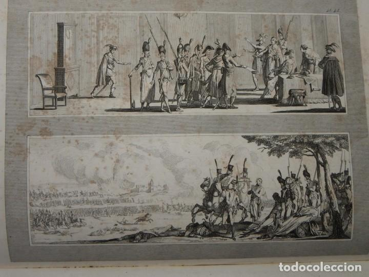 Libros antiguos: Historia de la Revolución de Francia. Mignet,1838 - Foto 39 - 210104505