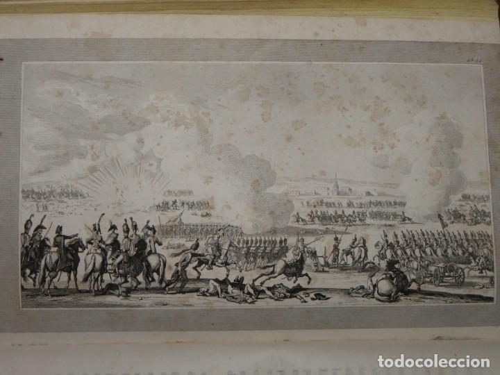 Libros antiguos: Historia de la Revolución de Francia. Mignet,1838 - Foto 40 - 210104505