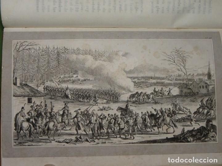 Libros antiguos: Historia de la Revolución de Francia. Mignet,1838 - Foto 41 - 210104505