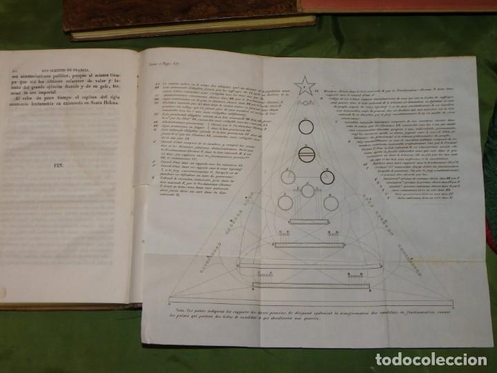 Libros antiguos: Historia de la Revolución de Francia. Mignet,1838 - Foto 42 - 210104505