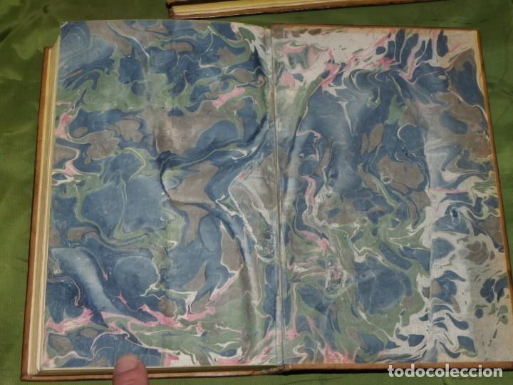 Libros antiguos: Historia de la Revolución de Francia. Mignet,1838 - Foto 44 - 210104505