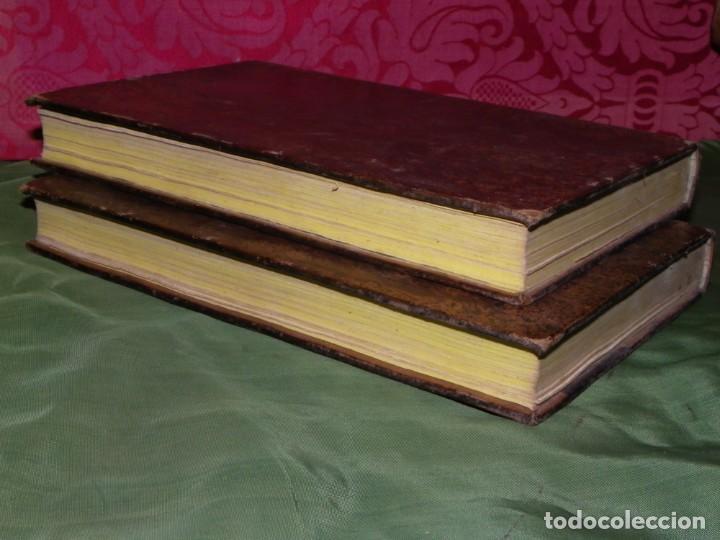 Libros antiguos: Historia de la Revolución de Francia. Mignet,1838 - Foto 45 - 210104505
