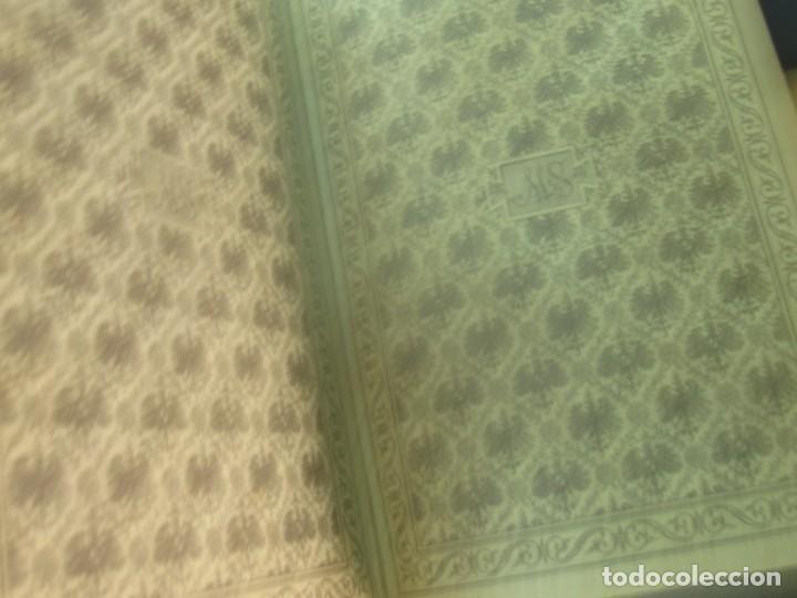 Libros antiguos: HISTORIA DE LA GUERRA FRANCO-ALEMANA DE 1870-71 MOLKE EDIT MONANER Y SIMON AÑO 1891 SIGLO XIX - Foto 3 - 211682109