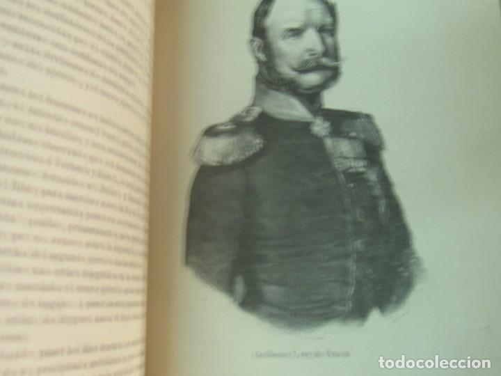 Libros antiguos: HISTORIA DE LA GUERRA FRANCO-ALEMANA DE 1870-71 MOLKE EDIT MONANER Y SIMON AÑO 1891 SIGLO XIX - Foto 7 - 211682109